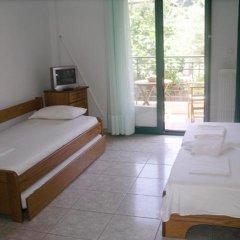 Отель Sapfo Beach Studios Ситония комната для гостей фото 4