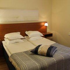 Отель Teaterhotellet 3* Стандартный номер с 2 отдельными кроватями фото 6