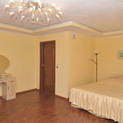 Гостиница Октябрьская Апартаменты с различными типами кроватей фото 7