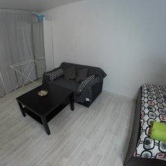 Гостиница Taganka Апартаменты с различными типами кроватей фото 18
