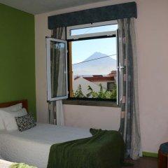 Отель Hospedaria Verdemar Апартаменты с различными типами кроватей фото 19