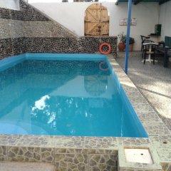 Katerina & John's Hotel бассейн фото 2