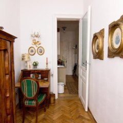 Апартаменты Vienna Feeling Apartments комната для гостей фото 4