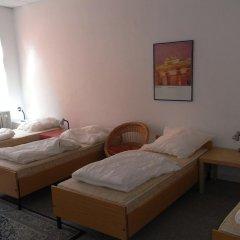 Rixpack Hostel Neukölln Кровать в общем номере с двухъярусной кроватью фото 3