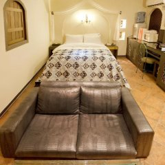 Film 37.2 Hotel 3* Номер Делюкс с различными типами кроватей фото 5