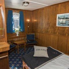 MS Birger Jarl - Hotel & Hostel Улучшенное бунгало фото 4