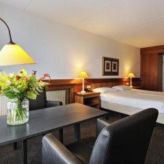 Van der Valk Hotel Leusden - Amersfoort 4* Номер Комфорт с различными типами кроватей