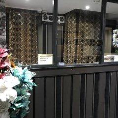 Essex Inn Hotel интерьер отеля фото 3