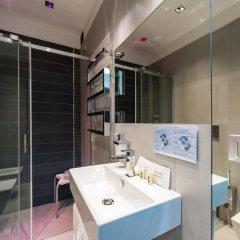 Отель Il Rosso e il Blu 3* Стандартный номер с различными типами кроватей фото 4