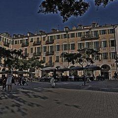 Отель Nice Garibaldi Франция, Ницца - отзывы, цены и фото номеров - забронировать отель Nice Garibaldi онлайн