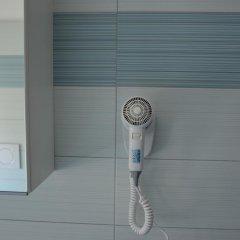 Отель Madre Chiara Domus Стандартный номер с различными типами кроватей фото 8