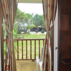 Отель Lanta Nice Beach Resort 3* Номер Делюкс фото 17