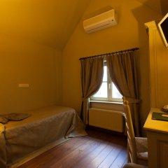 Hotel Boterhuis 3* Стандартный номер с различными типами кроватей фото 4