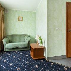 Гостиница Хорошевская комната для гостей фото 9