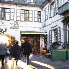 Отель Bourgoensch Hof Бельгия, Брюгге - 3 отзыва об отеле, цены и фото номеров - забронировать отель Bourgoensch Hof онлайн фото 4