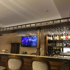 Hotel Dom Lesnika гостиничный бар