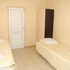 Гостевой Дом Натали Номер Комфорт с 2 отдельными кроватями фото 3