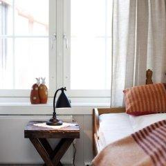 Отель Erzscheidergaarden Стандартный номер с различными типами кроватей фото 3