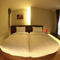Silom One Hotel 3* Улучшенный номер фото 3