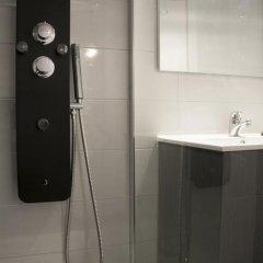 Отель Idyllic Apartment with Terrace Испания, Барселона - отзывы, цены и фото номеров - забронировать отель Idyllic Apartment with Terrace онлайн ванная фото 2