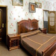СПА Отель Венеция 3* Люкс разные типы кроватей фото 23