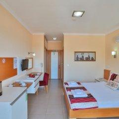 Samira Resort Hotel Aparts & Villas 3* Номер Делюкс с различными типами кроватей фото 7
