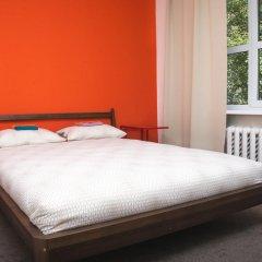 Гостиница DoBeDo 2* Стандартный номер с двуспальной кроватью фото 5