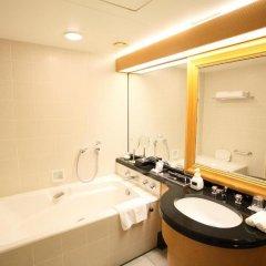 Отель Intercontinental Tokyo Bay 5* Стандартный номер фото 2