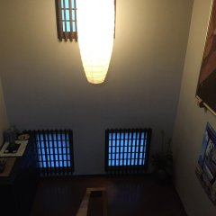 Отель Seifuso Минамиогуни интерьер отеля фото 2