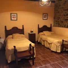 Отель Casa Rural El Olivo комната для гостей фото 2