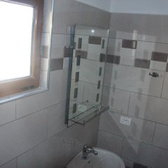 Отель Green House Ksamil Албания, Ксамил - отзывы, цены и фото номеров - забронировать отель Green House Ksamil онлайн ванная фото 2
