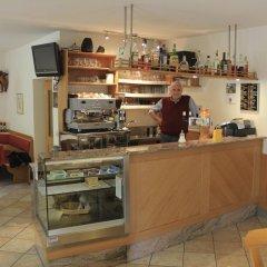 Отель Gasthof Bundschen Сарентино питание