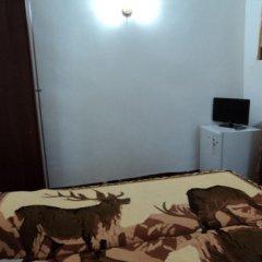 Гостиница Guest House Nika Стандартный номер с двуспальной кроватью (общая ванная комната) фото 3