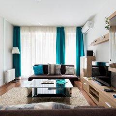 Апартаменты Sun Resort Apartments Улучшенные апартаменты с 2 отдельными кроватями фото 22
