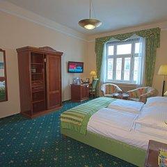 Отель Mercure Secession Wien 4* Стандартный номер с различными типами кроватей фото 18