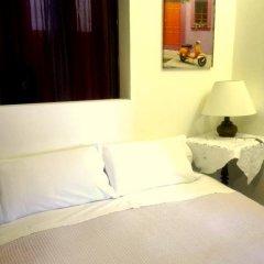 Отель B&b Al Giardino Di Alice 2* Стандартный номер фото 31