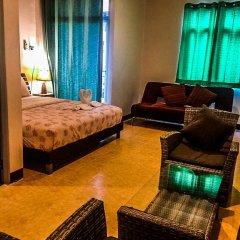 Отель Ferb Guest House 2* Номер Делюкс с различными типами кроватей фото 2