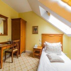 Отель Garden Boutique Residence 3* Стандартный номер с различными типами кроватей фото 2