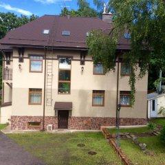 Мини-Отель Шувалоff