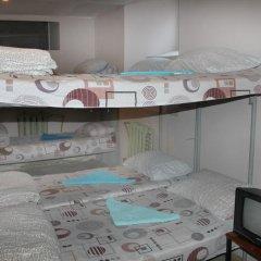 Гостиница на Чистых Прудах 3* Кровать в общем номере с двухъярусной кроватью фото 3