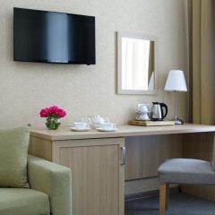 Невский Гранд Energy Отель 3* Улучшенный номер с разными типами кроватей фото 8