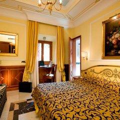 Comfort Hotel Bolivar 4* Стандартный номер с различными типами кроватей фото 3