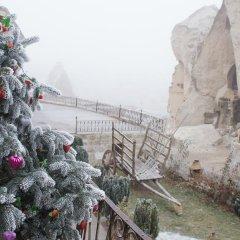 Nostalji Cave Suit Hotel Турция, Гёреме - 1 отзыв об отеле, цены и фото номеров - забронировать отель Nostalji Cave Suit Hotel онлайн спортивное сооружение