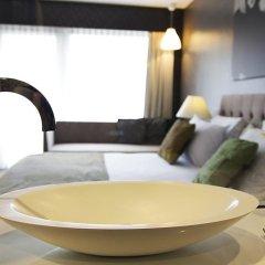 Отель Quentin Berlin 4* Роскошный номер фото 17