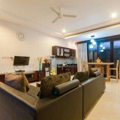 Отель Villa Umah Puri комната для гостей фото 3