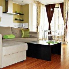 Отель City Apartments Koscielna II Польша, Познань - отзывы, цены и фото номеров - забронировать отель City Apartments Koscielna II онлайн спа