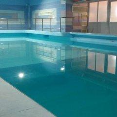 Гостиница Дельфин бассейн фото 3