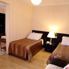 Отель Илиани 4* Люкс с разными типами кроватей фото 15
