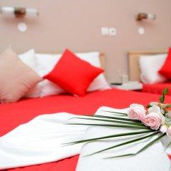 Отель Porto Pefkohori Греция, Пефкохори - отзывы, цены и фото номеров - забронировать отель Porto Pefkohori онлайн комната для гостей фото 2