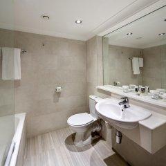 Mercure Manchester Piccadilly Hotel 4* Стандартный номер с двуспальной кроватью фото 3